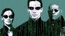 Fenomény: Matrix