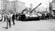 Conférence : Août 68, Opération Danube