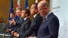 Závery stretnutia v Salzburgu