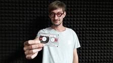 Mixtape_FM: Jozef Vrábel z Billy Barman