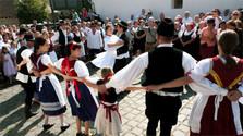 Se conmemoran 270 años de la llegada de eslovacos a la población húngara de Mlynky