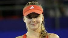 Tenistka Hantuchová - rozlúčka s kariérou