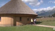 Ekologická dedina Krásne sady pod Tatrami