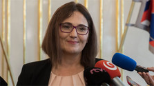 Martina Lubyová to become new education minister