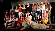 Teatro sin Hogar reúne el mundo artístico con el social