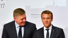 Travailleurs détachés : Macron face à l'Europe de l'Est.Épisode III