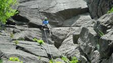S lezcami na Hrádku