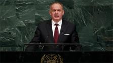 Kiska hizo un llamamiento a Corea del Norte para que cese al desarrollo de armas de destrucción masiva