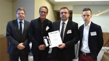 TASR ha sido premiada por la Alianza Europea de Agencias de Noticias