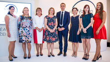 Women in Science initiative issues first Slovak awards