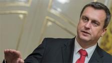 А.Данко выразил соболезнование в Посольстве РФ в Братиславе