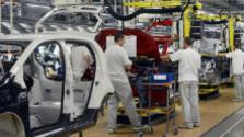 K veci: Budúcnosť automobilového priemyslu na Slovensku