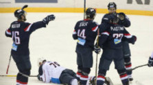 KHL po zápase Slovan - Soči