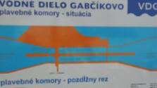 25. výročie vodného diela Gabčíkovo - 5. časť