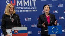 Double product standards discussed at Bratislava summit