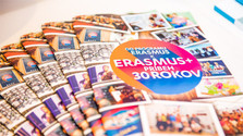 Erasmus cumple 30 años