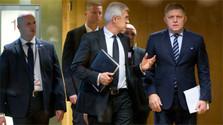 Premier Fico im Gespräch mit Generalsekretär des Europarats