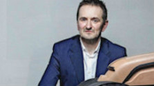 Naši a svetoví: Dizajnér Michal Kačmár