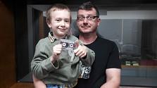 Mixtape_FM: Vlado Janček zo Saténových rúk