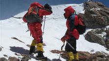 Peter Hámor: Pläne des erfolgreichen Bergsteigers für 2018