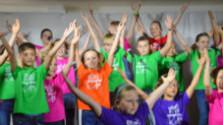 Detské gospelové teleso Continental Kids vystúpi v Bratislave