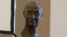 Se cumplen 25 años de la muerte de Alexander Dubček