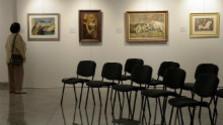Galéria Nedbalka má už päť rokov