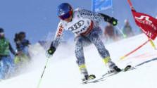 Zuzulová začína lyžovať