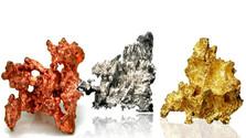 Zóna faktu: HMV - Meď, Striebro, Zlato