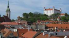 Aj Bratislava má svoje nárečie
