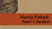 Rozhovor s Martinom Pollackom