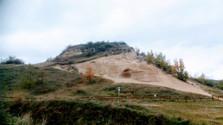 Prírodná rezervácia – Devínska Kobyla - Sandberg