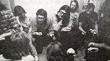 Chrobák v hlave_FM: Bytové semináre v 80. rokoch