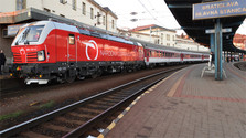 Между Братиславой и Жилиной поезда пойдут быстрей