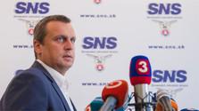 SNS выставит своего номинанта на пост президента
