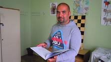 Rómsky autor Anton Oláh z Lučenca