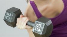 Nejedzte pri cvičení tabuľkovo