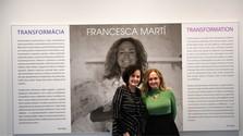 Transformation: exposición de Francesca Martí en Danubiana