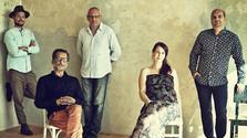 Pomalá hudba: Polajka, Giorgio Poi aj Cantoma