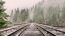 Fíčer: Vlaková koleda