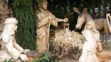 Na Kračúna v Telgárte - rozprávanie o vianočných sviatkoch
