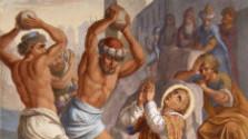 História sviatku sv. Štefana