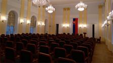 Bâtiment historique du Conseil national de la République slovaque