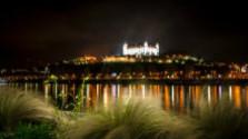 Uličkami starého mesta: Filmová Bratislava