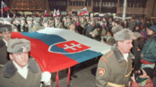 Uplynulo 25 rokov od vzniku Slovenskej republiky