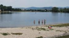 Zelená voda - rekreačná oblasť, ktorú chcú oživiť