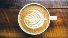 Bylinkové náhrady kávy