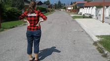 Concurso El mundo en Eslovaquia – 1ª ronda: Kanada