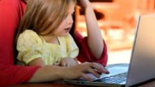 Ako skĺbiť prácu a starostlivosť o najmenších