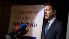 Slovaquie - États-Unis : 100 ans de relations communes